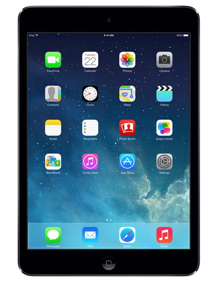 Apple iPad mini 2 Wi-Fi+4G