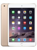 Apple iPad mini 3 Wi-Fi + 4G