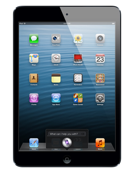 Apple iPad mini Wi-Fi 32 Gb