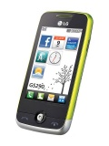 LG GS290 Cookie Fresh
