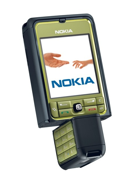 Nokia bluetooth gps module ld-4w gives you more of what you want in a mobile phone