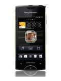 Sony Ericsson Xperia ray