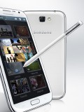 Samsung показал миру Galaxy Note II