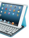 Keyboard Folio – чехол-клавиатура от Logitech для iPad